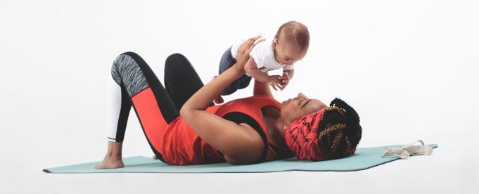 Tribaby Fitness