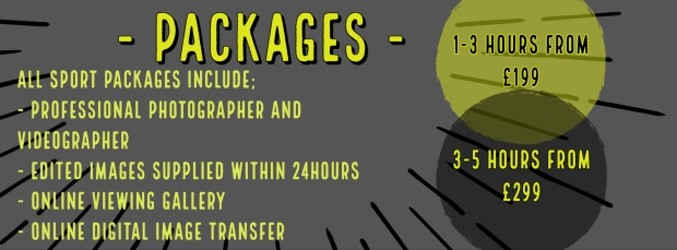 sport packages